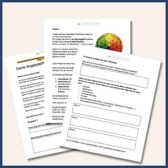 Worksheets Website magic