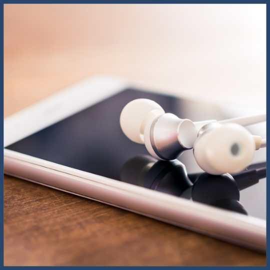 Audios website magic